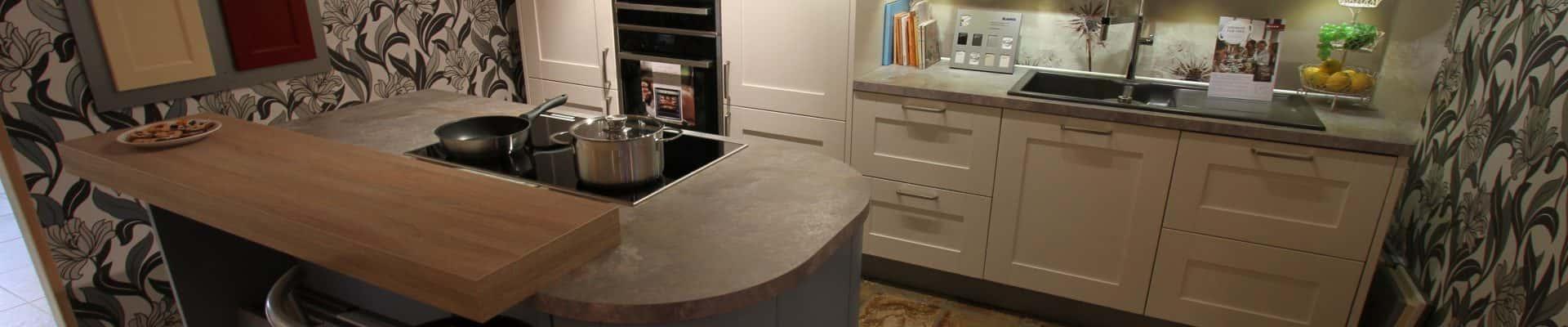 New Kitchens Showroom