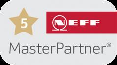 Neff Master Partner